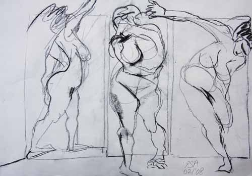 Mouvement. Isabelle Speth Isabelle Speth
