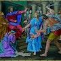 The Trial of Solomon. Aron Mizrahi