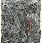 Noirceur 1. Peintre