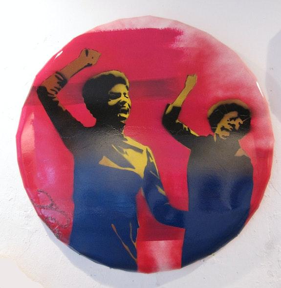 Mujeres Negro Panteras. Emmathom Emmathom