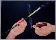 Dual Smoke.