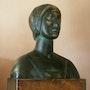 Imitation bronze. Passion Déco