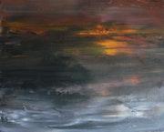 Dawn. Susanna Massa