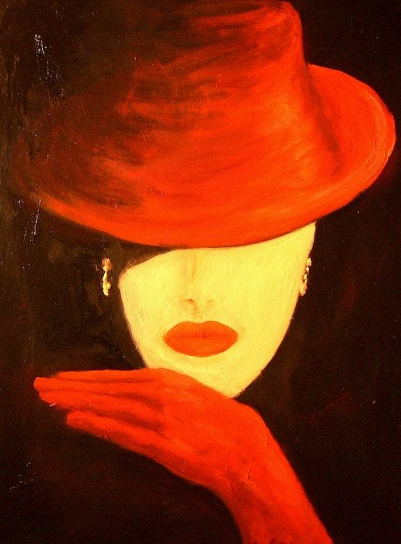 Red Hat.  Birgit Schnapp