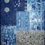 Blue Silver 2. Rach'idées