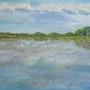 River. Anny Valadon