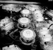 Pinball. Eric Chomier