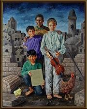 Gustav Mahler «Kindertotenlieder». Aron Mizrahi