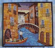 Venetian Bridge.