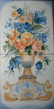 Flowers. Georgina Butean