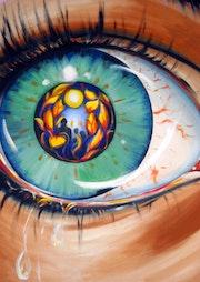 Eye - Eye.