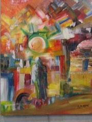 Culture et tolerance. Abdoulla El Ouaryami