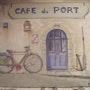 Le café du Port Bretagne. Salsera
