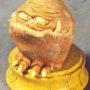 Monstre sympathique (Groumpf ! ). Pol-Claude Coussement