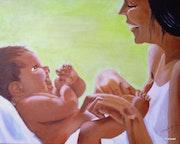 Mutter und Kind 2.