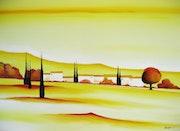 Yellow Provence.
