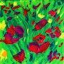 Poppies 2. Adeline