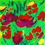 Poppies 4. Adeline
