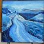 Blue Mountains. Airsaiz