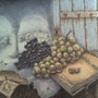 The romance of grapes from Provence. Douceur Pastelle