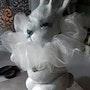Mon Lapin io version conte de fée. Véronique Soriano Mallorquin
