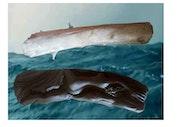 Jonathan et le bois de mer - image 1 /2.