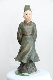 Maître Taï-chi style Yang.
