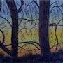 Valse des arbres. Geoffroy Jooris