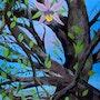 La Orquídea. Alberto Thirion Garcia