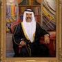 Hh Sheikh Nahyan Bin Mobarak Al Nahyan. Masood Parvez