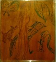 Lilith et les dragons.
