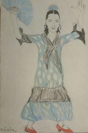 Flamenco del 04/8.