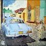 Un jour à Cuba n: 339 o8/2o18. Jean Claude Ciutad-Savary. Artiste Peintre
