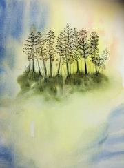 Treeline- boon from nature. Kiran Soni Gupta