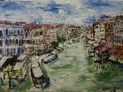 Venise 1.