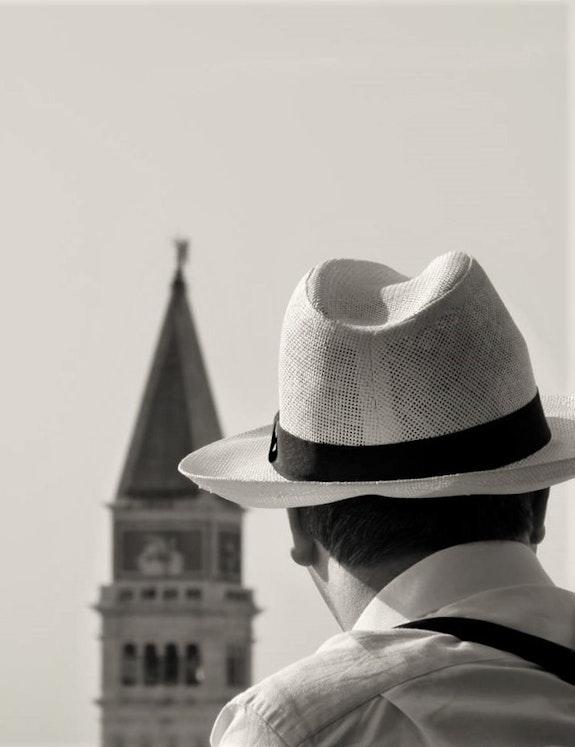 Venezia. Guillaume Charpaud-Helie Charpaud- Helie