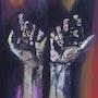 Les mains de «ceux qui ne sont rien». Véroniq' S