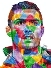 Cristiano Ronaldo. Costache Ionut