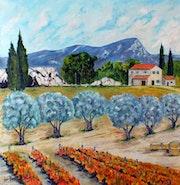 Ma Provence.