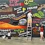 Graffitis 3.