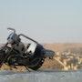 Motobik. Mehdi T.