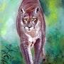 Le Puma. M-j m