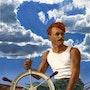 Sailing Home. Neal Farncroft