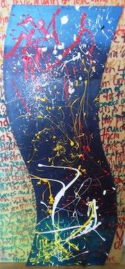 Gaining Momentum. Kat Lebowski Hopper Marks