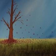 """""""Autumn""""."""
