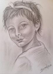 Portrait enfant.