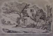 Maison à la campagne. David Poirée