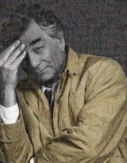 Columbo Jacket. Isabelle Pozzi