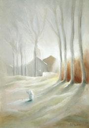 Fin d'hiver II.