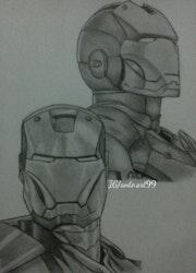 Iron Man..